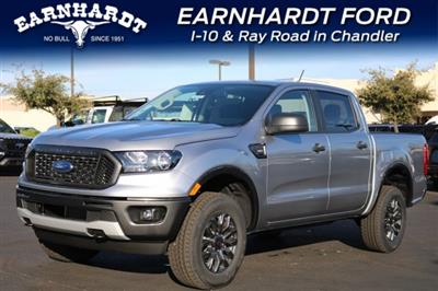 2020 Ford Ranger SuperCrew Cab 4x4, Pickup #FL1162 - photo 1