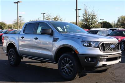 2020 Ford Ranger SuperCrew Cab 4x4, Pickup #FL1162 - photo 4