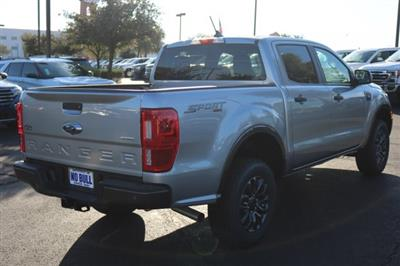 2020 Ford Ranger SuperCrew Cab 4x4, Pickup #FL1162 - photo 6