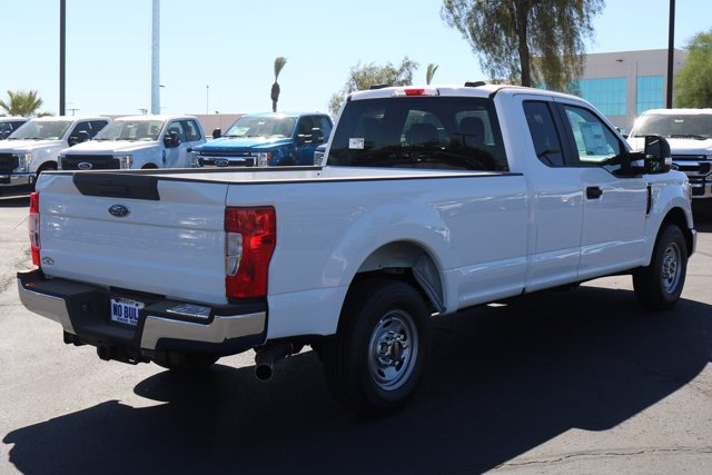 2020 Ford F-250 Super Cab RWD, Pickup #FL580 - photo 6