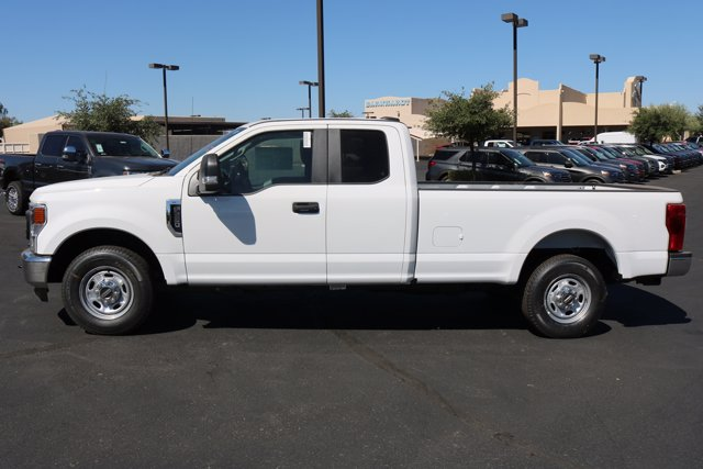 2020 Ford F-250 Super Cab RWD, Pickup #FL580 - photo 8