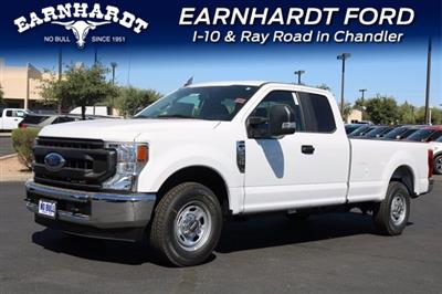 2020 Ford F-250 Super Cab RWD, Pickup #FL580 - photo 1