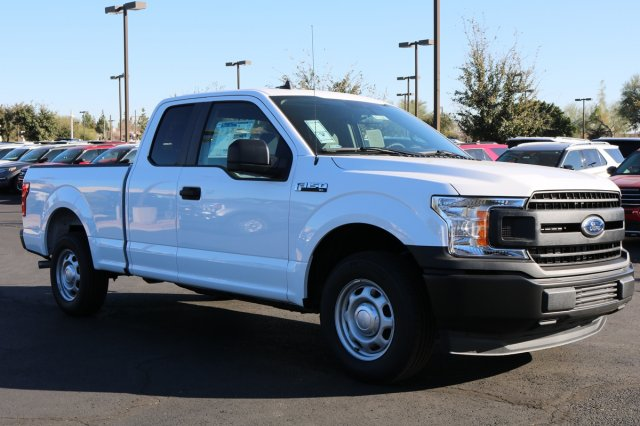2020 F-150 Super Cab 4x2, Pickup #FL706 - photo 4