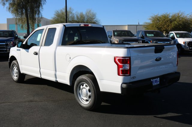 2020 F-150 Super Cab 4x2, Pickup #FL706 - photo 2