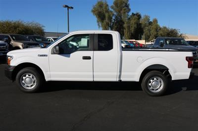 2020 F-150 Super Cab 4x2, Pickup #FL706 - photo 8