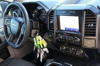 2020 Ford F-150 SuperCrew Cab RWD, Pickup #FL718 - photo 10