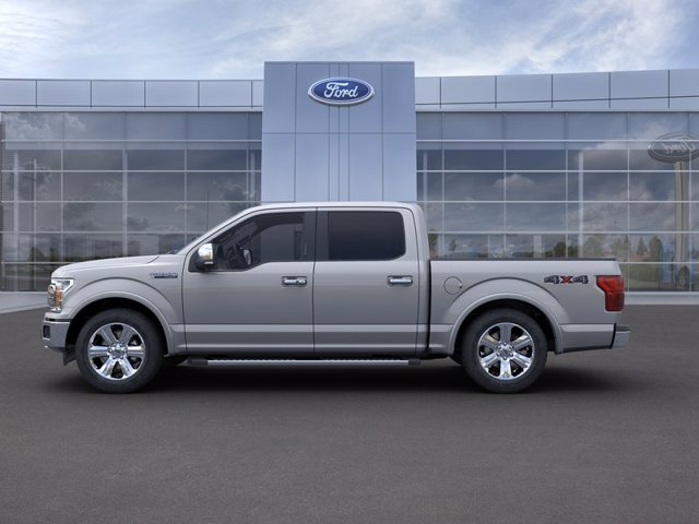 2020 Ford F-150 SuperCrew Cab 4x4, Pickup #FL816 - photo 4
