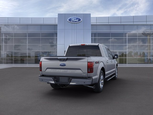 2020 Ford F-150 SuperCrew Cab 4x4, Pickup #FL816 - photo 8