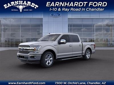 2020 Ford F-150 SuperCrew Cab 4x4, Pickup #FL816 - photo 1