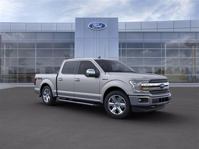 2020 Ford F-150 SuperCrew Cab 4x4, Pickup #FL816 - photo 7