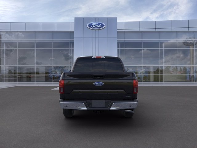 2020 Ford F-150 SuperCrew Cab 4x4, Pickup #FL930 - photo 5