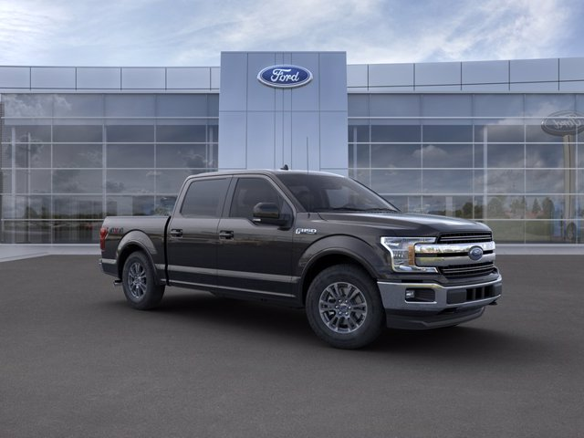 2020 Ford F-150 SuperCrew Cab 4x4, Pickup #FL930 - photo 7