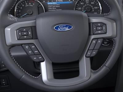 2020 Ford F-150 SuperCrew Cab 4x4, Pickup #FL930 - photo 12
