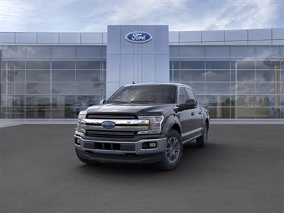 2020 Ford F-150 SuperCrew Cab 4x4, Pickup #FL930 - photo 3