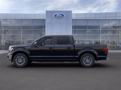 2020 Ford F-150 SuperCrew Cab 4x4, Pickup #FL930 - photo 4