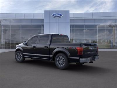 2020 Ford F-150 SuperCrew Cab 4x4, Pickup #FL930 - photo 2