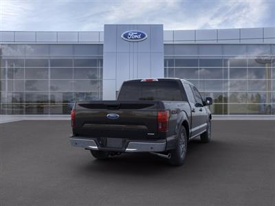 2020 Ford F-150 SuperCrew Cab 4x4, Pickup #FL930 - photo 8