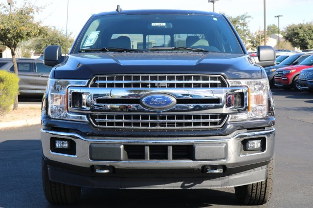 2020 F-150 SuperCrew Cab 4x4, Pickup #FL956 - photo 3