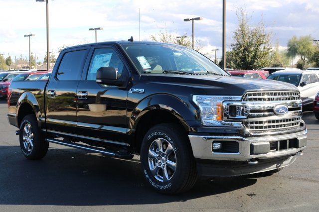 2020 F-150 SuperCrew Cab 4x4, Pickup #FL956 - photo 4