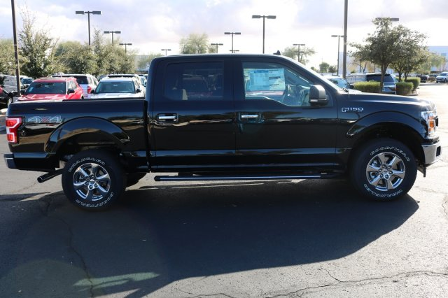 2020 F-150 SuperCrew Cab 4x4, Pickup #FL956 - photo 5