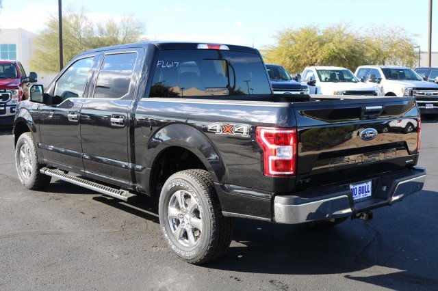 2020 F-150 SuperCrew Cab 4x4, Pickup #FL956 - photo 2