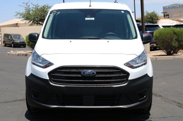 2020 Ford Transit Connect FWD, Kargo Master Upfitted Cargo Van #FL980 - photo 3
