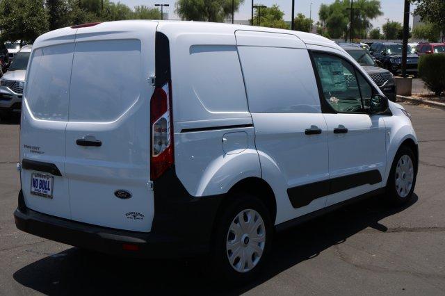 2020 Ford Transit Connect FWD, Kargo Master Upfitted Cargo Van #FL980 - photo 6