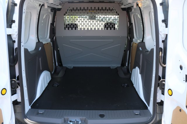 2020 Ford Transit Connect, Kargo Master Upfitted Cargo Van #FL980 - photo 1