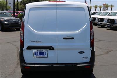2020 Ford Transit Connect FWD, Kargo Master Upfitted Cargo Van #FL980 - photo 7