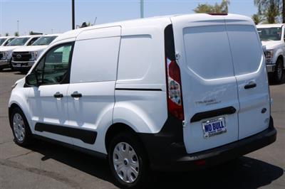2020 Ford Transit Connect FWD, Kargo Master Upfitted Cargo Van #FL980 - photo 8