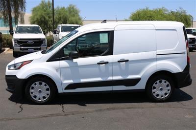 2020 Ford Transit Connect FWD, Kargo Master Upfitted Cargo Van #FL980 - photo 9