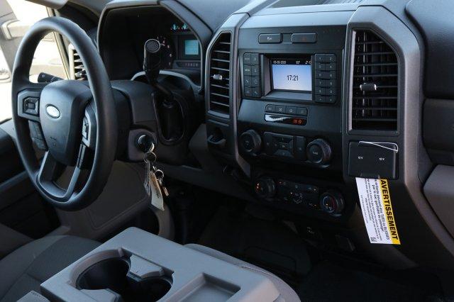 2020 F-350 Regular Cab DRW 4x2, Drake Equipment Landscape Dump #FL982 - photo 11