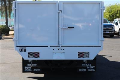 2020 F-350 Regular Cab DRW 4x2, Drake Equipment Landscape Dump #FL982 - photo 7