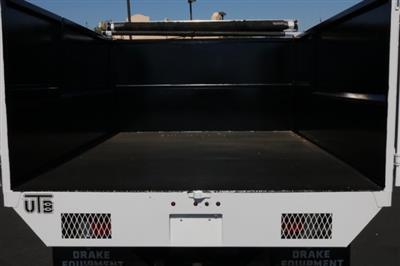 2020 F-350 Regular Cab DRW 4x2, Drake Equipment Landscape Dump #FL982 - photo 9
