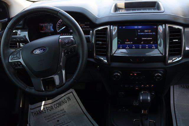 2019 Ford Ranger SuperCrew Cab 4x2, Pickup #FM1090B - photo 12