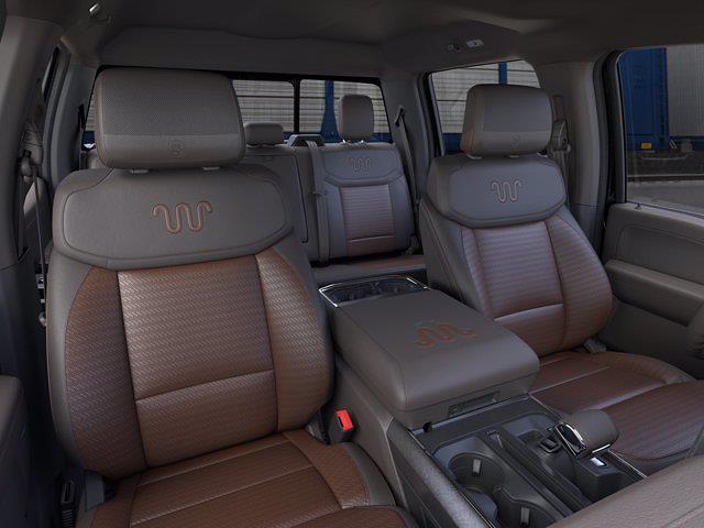 2021 Ford F-150 SuperCrew Cab 4x4, Pickup #FM1102 - photo 10