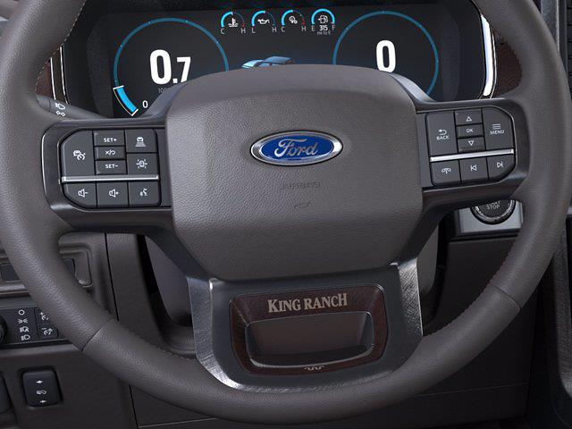 2021 Ford F-150 SuperCrew Cab 4x4, Pickup #FM1102 - photo 12