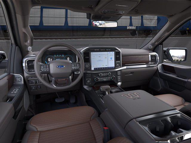 2021 Ford F-150 SuperCrew Cab 4x4, Pickup #FM1102 - photo 9