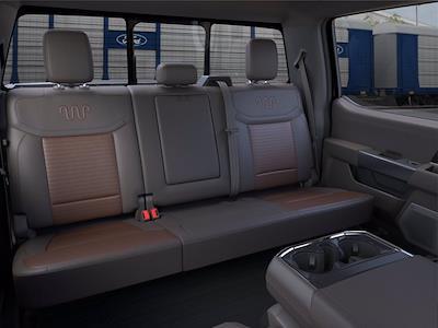 2021 Ford F-150 SuperCrew Cab 4x4, Pickup #FM1102 - photo 11