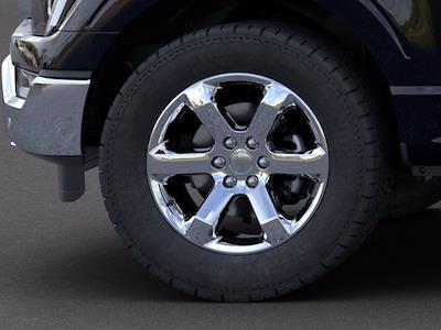 2021 Ford F-150 SuperCrew Cab 4x4, Pickup #FM1102 - photo 19