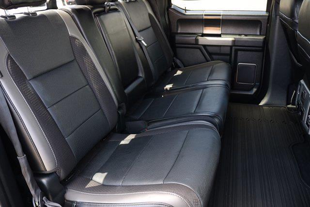 2019 Ford F-150 SuperCrew Cab 4x4, Pickup #FM1119A - photo 11