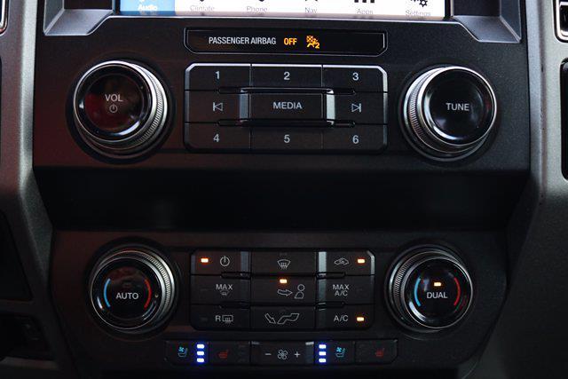 2019 Ford F-150 SuperCrew Cab 4x4, Pickup #FM1119A - photo 16