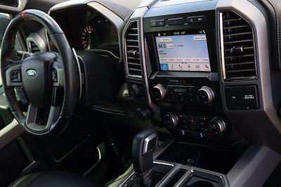 2019 Ford F-150 SuperCrew Cab 4x4, Pickup #FM1119A - photo 10