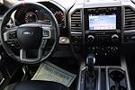 2019 Ford F-150 SuperCrew Cab 4x4, Pickup #FM1119A - photo 12
