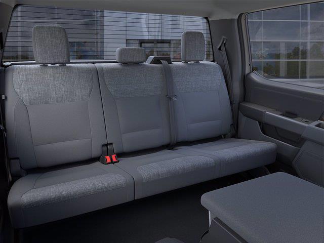 2021 Ford F-150 SuperCrew Cab 4x2, Pickup #FM1141 - photo 11