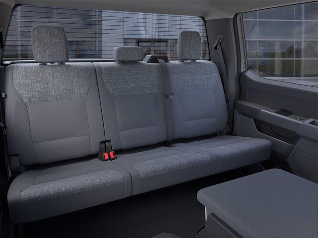 2021 F-150 SuperCrew Cab 4x2,  Pickup #FM1143 - photo 11