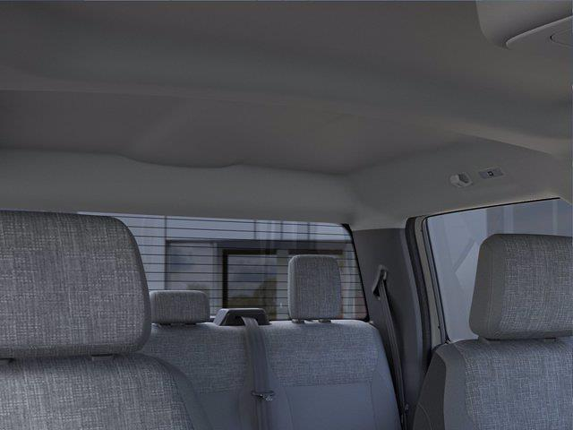 2021 F-150 SuperCrew Cab 4x2,  Pickup #FM1149 - photo 22