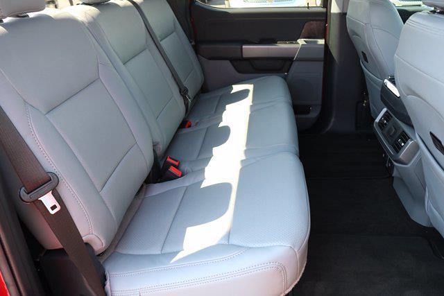 2021 Ford F-150 SuperCrew Cab 4x4, Pickup #FM1201A - photo 11