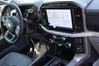 2021 Ford F-150 SuperCrew Cab 4x4, Pickup #FM1201A - photo 10