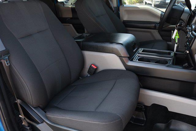 2017 F-150 SuperCrew Cab 4x4,  Pickup #FM1213B - photo 9